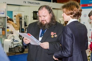 Андрей Парфеньев и Наталья Давидян