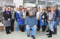 2013 г. Санкт-Петербург. Белиссимо. Курс повышения квалификации