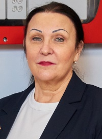 Людмила Игоревна Андреева