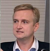 Сергей Харин